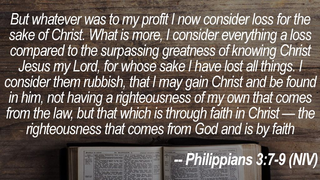 Apprehended by God: The Apostle Paul - ppt download