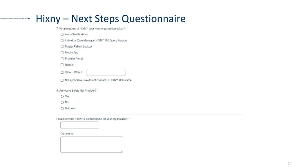 Clinical Data Flow Optimization - ppt download