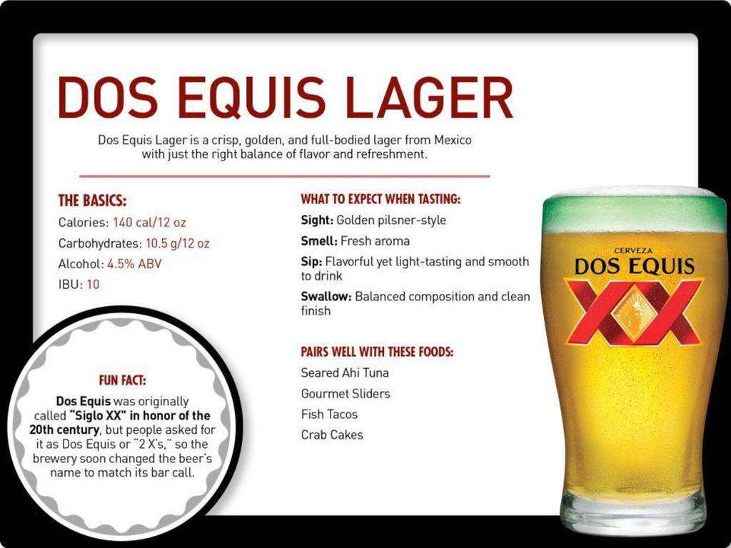 Beer Rebates