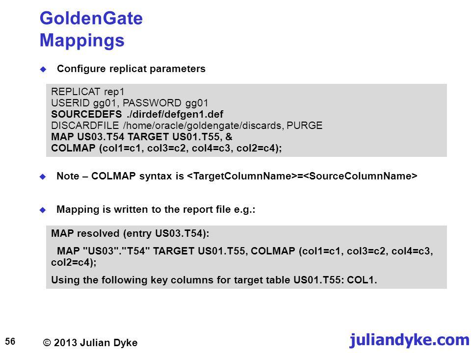 Understanding GoldenGate - ppt download
