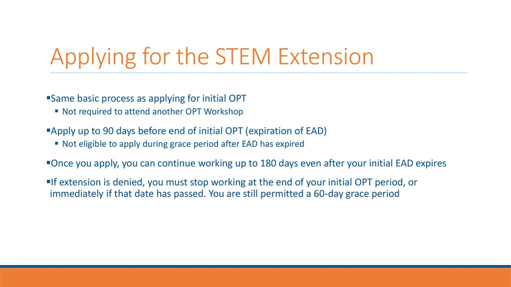 Optional Practical Training (OPT) Employment Workshop - ppt download