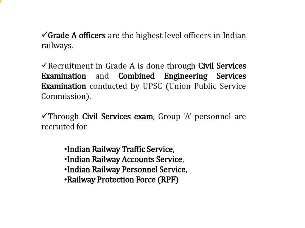 Indian Railways  - ppt download