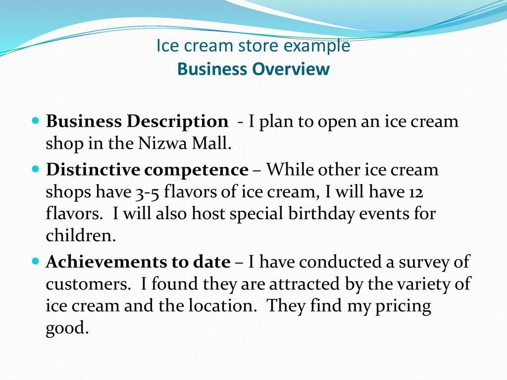 Entrepreneurship Week 14 the complete Business Plan - ppt