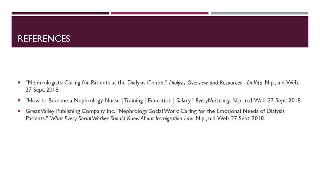 Nephrology OLIVIA PERLI  - ppt download