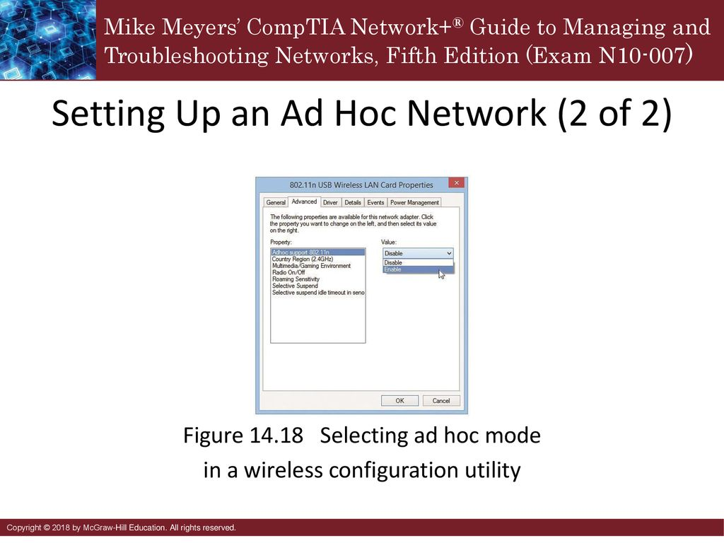 Wireless Networking Chapter ppt download