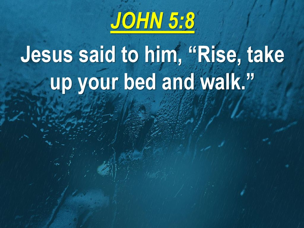 John 5 1 After This There Was A Feast Of The Jews And Jesus Went Up