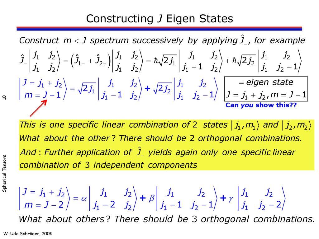Representations and Algebra - ppt download