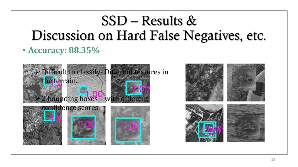 Detection of Sand Boils using Machine Learning Approaches