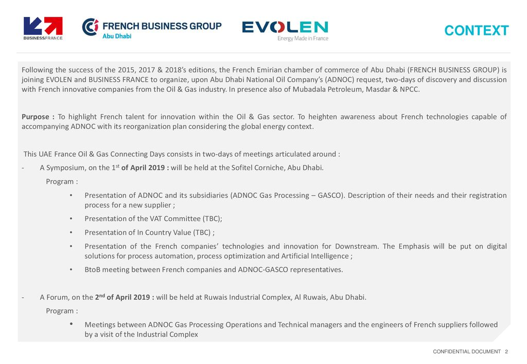In partnership with : Your CONTACTS Helene daniel, fbg - ppt