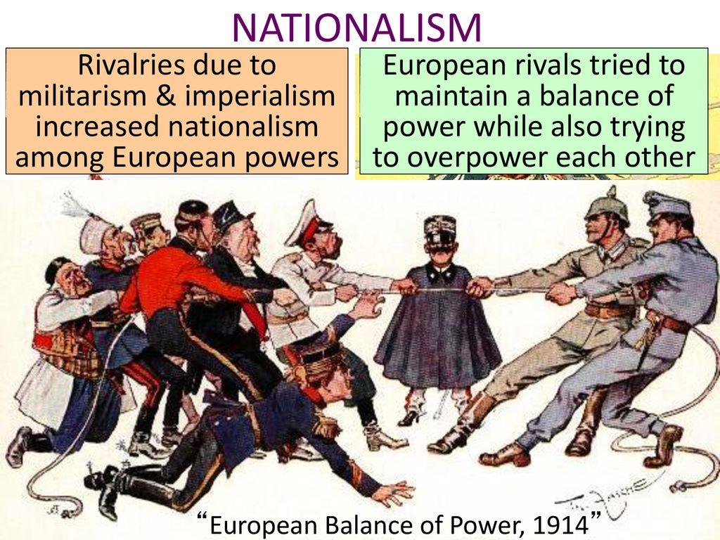 Imperialist feminism