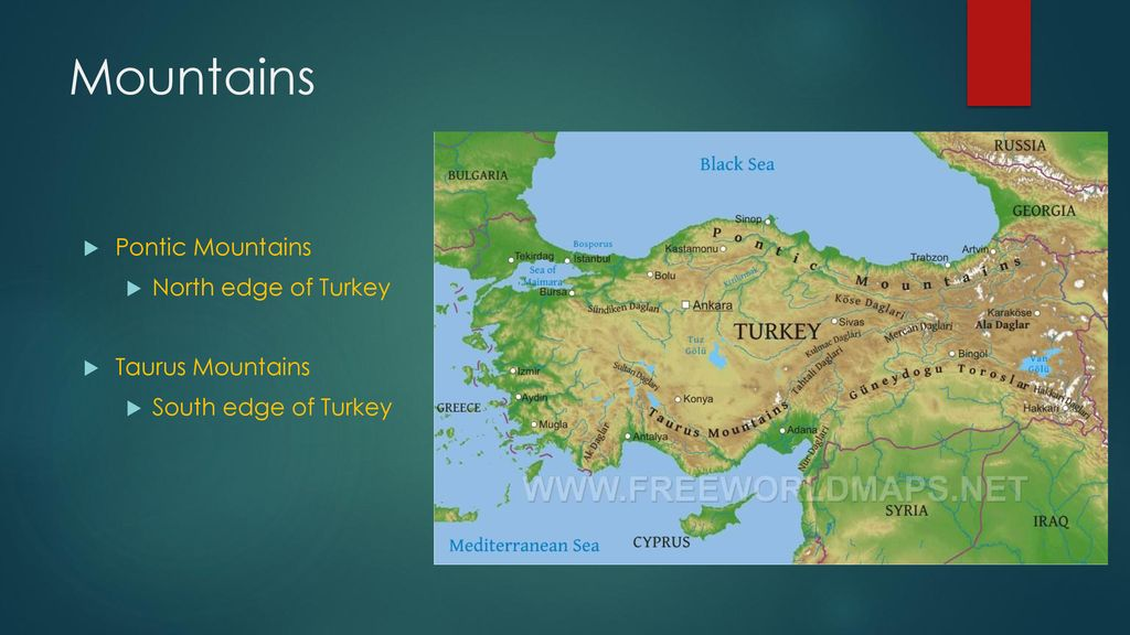 Chapter 17 1 Eastern Mediterranean Ppt Download