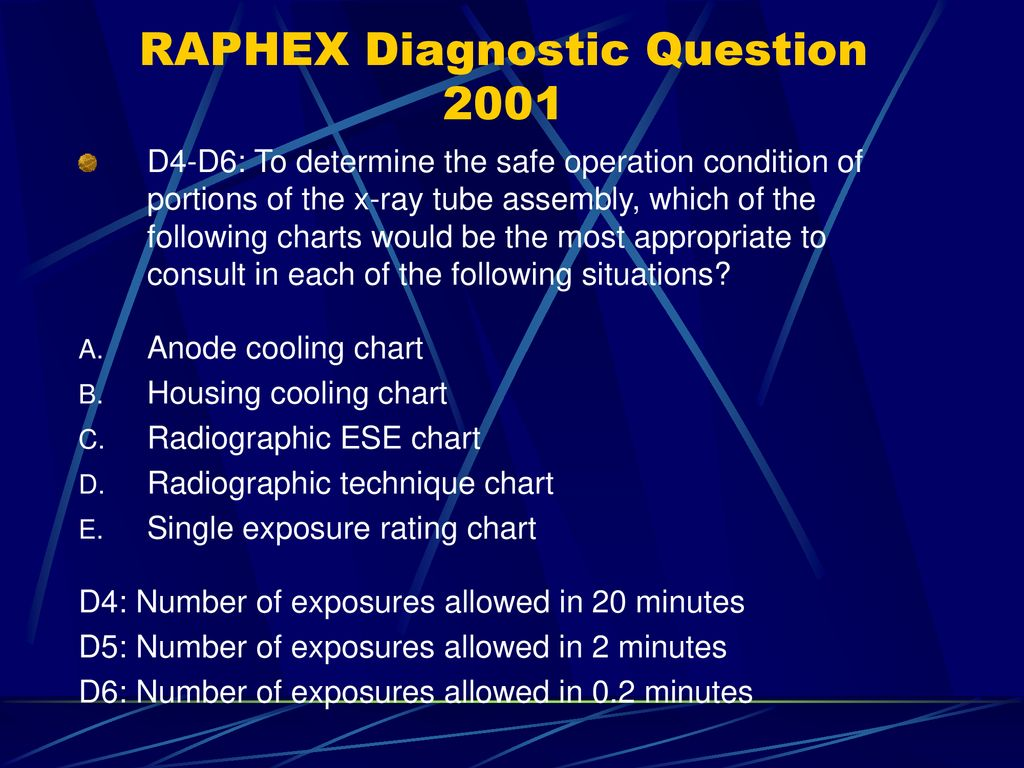 Generation of X-rays Q&A - ppt download