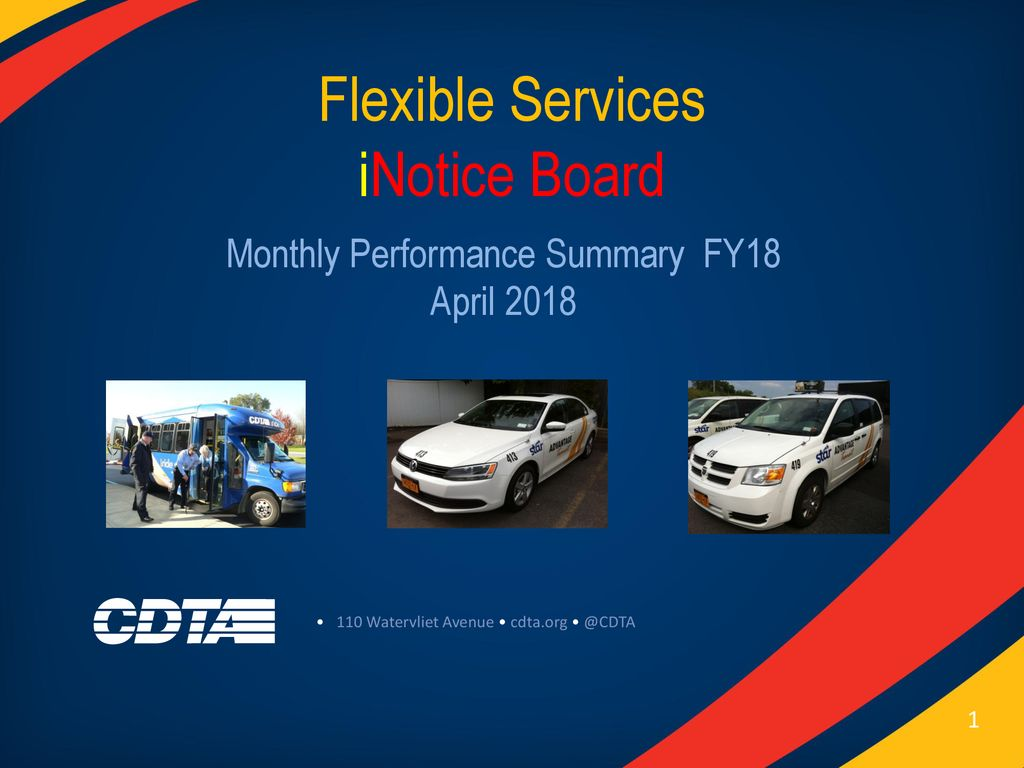Flexible Services iNotice Board - ppt download