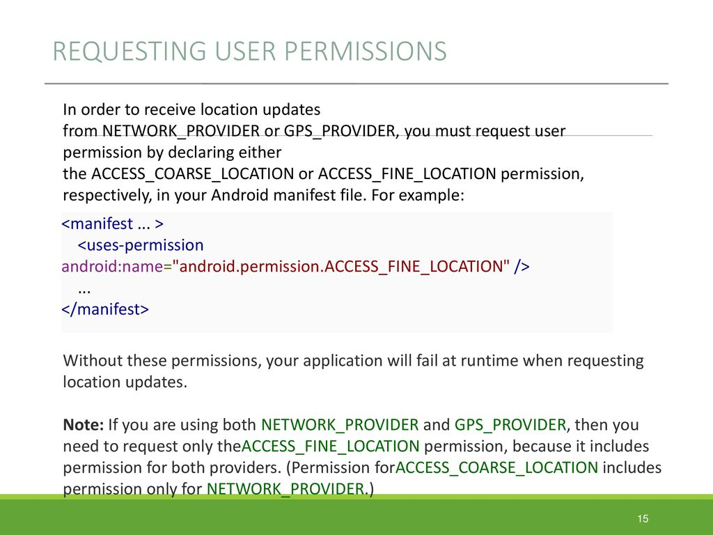 Maps, Geocoding, and Location-Based Services  - ppt download
