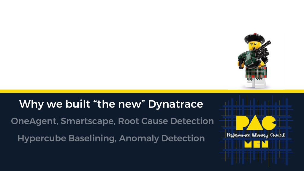 Dynatrace AI Demystified - ppt download
