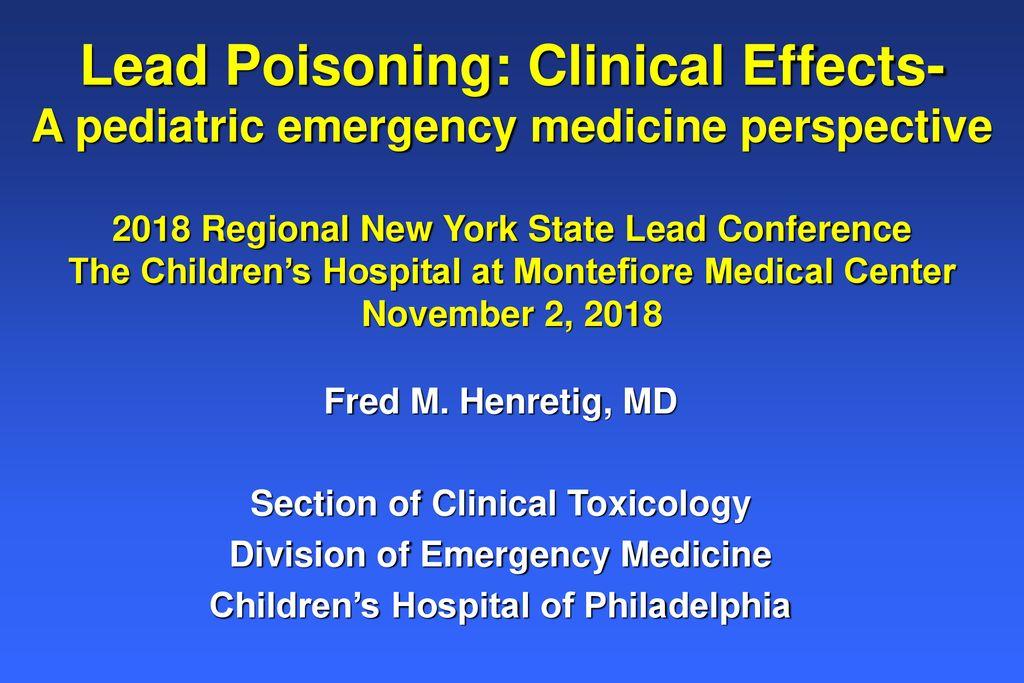 Montefiore Pediatrics