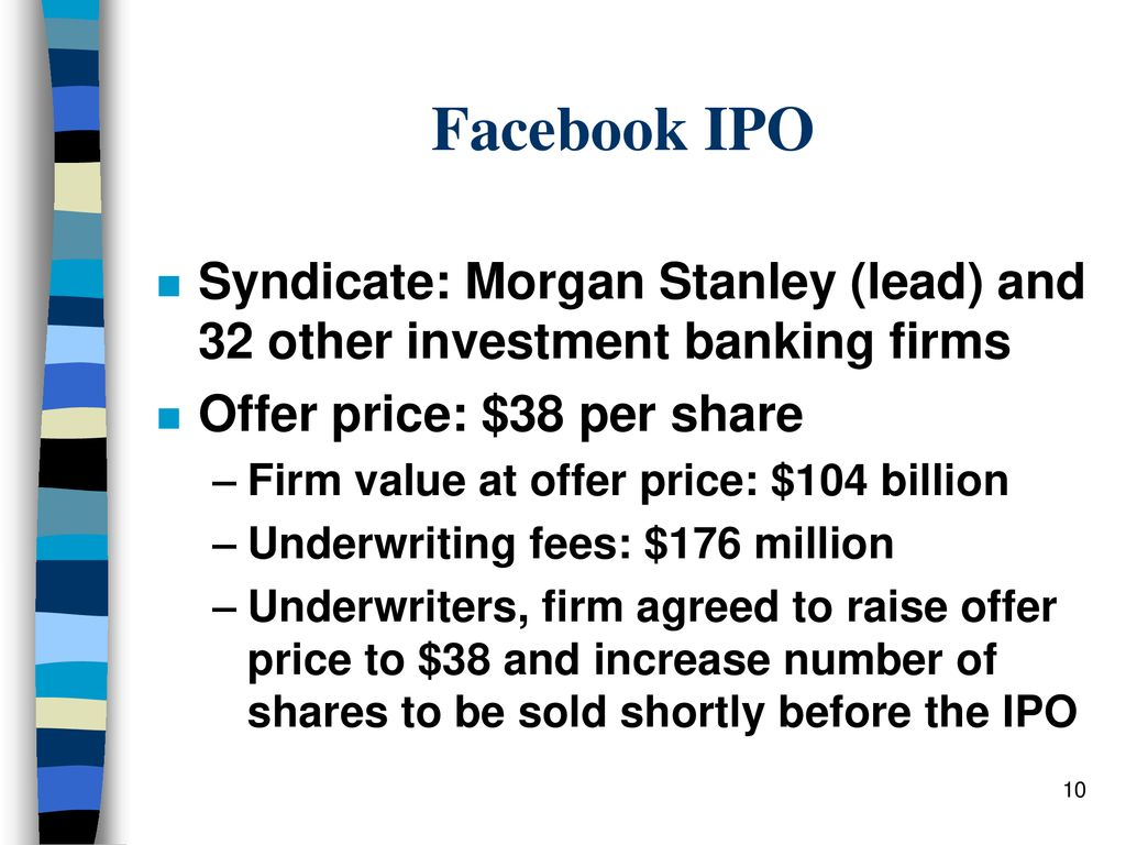 Chapter 11 Securities Markets - ppt download