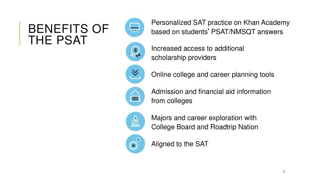 PSAT Exam Wednesday, October 10, ppt download