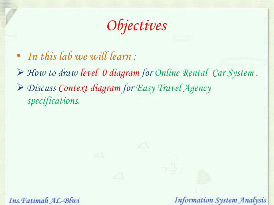 Information system analysis ppt video online download information system analysis 2 objectives ccuart Gallery