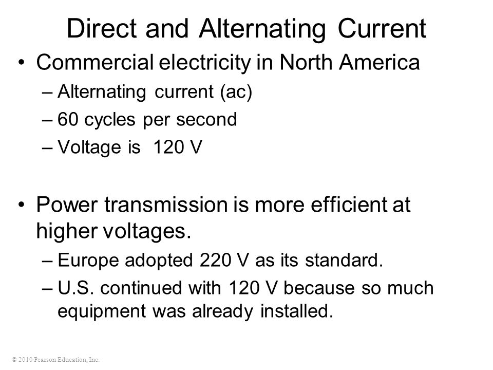 Chapter 23: ELECTRIC CURRENT. - ppt video online download