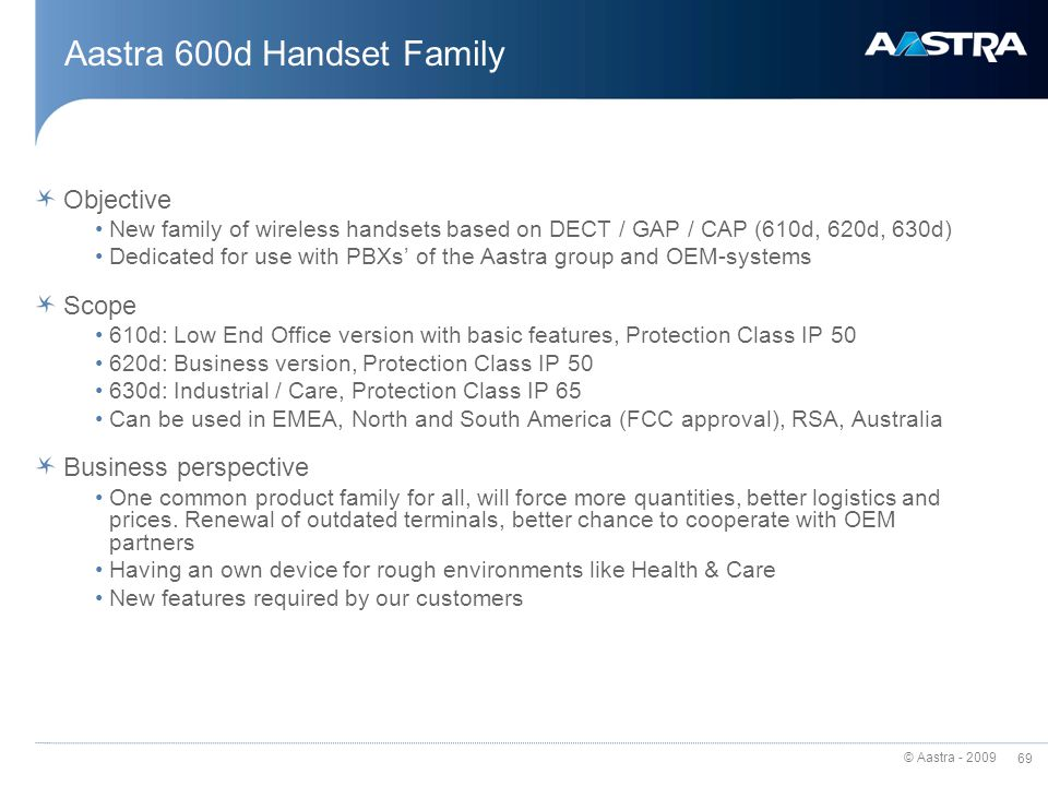 Aastra 620d manual.