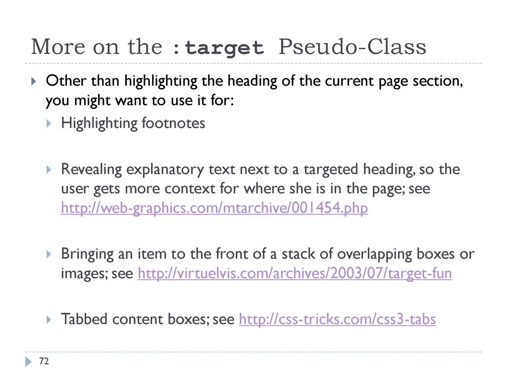 CSS3 – Attribute Selectors - ppt download