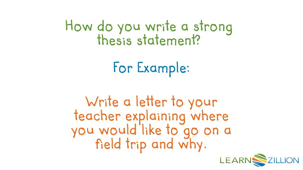 Letter To Your Teacher from slideplayer.com