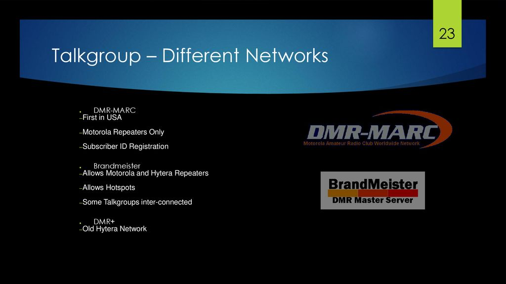 Digital communications - ppt download