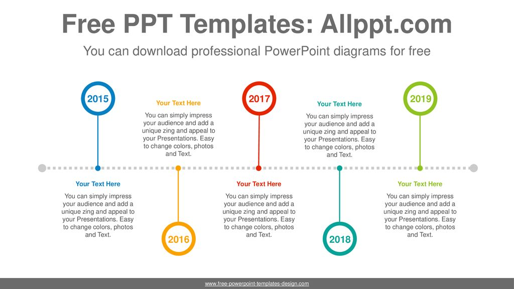 Free Ppt Templates Allppt Com Ppt Download