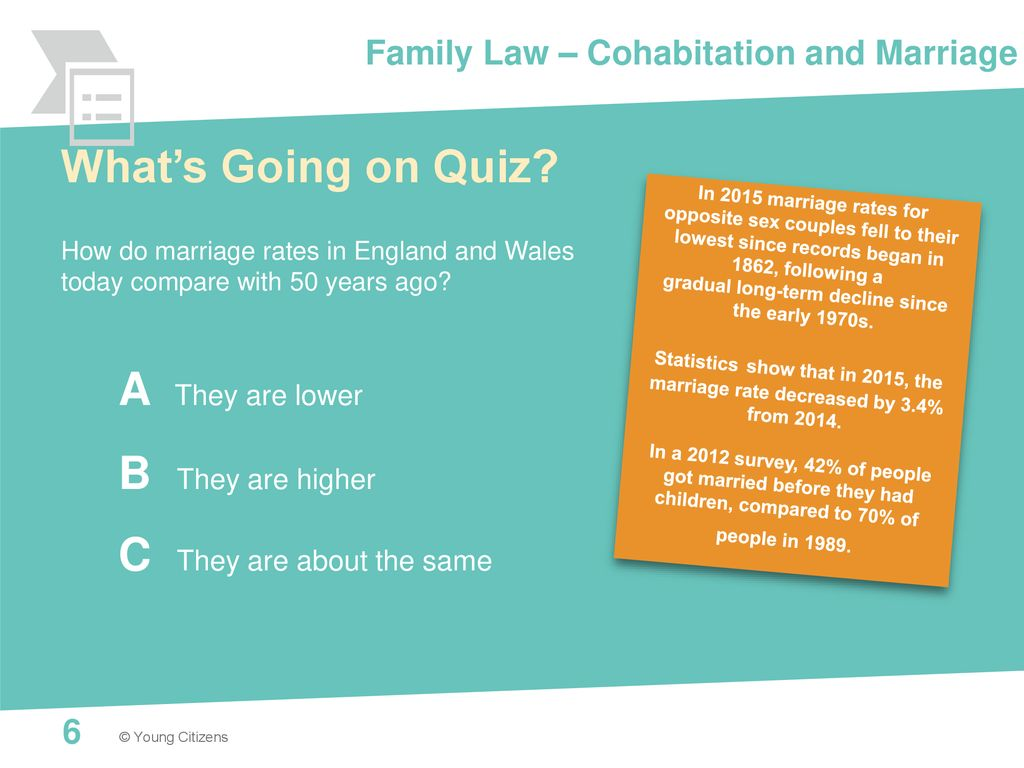 Family Law  - ppt download