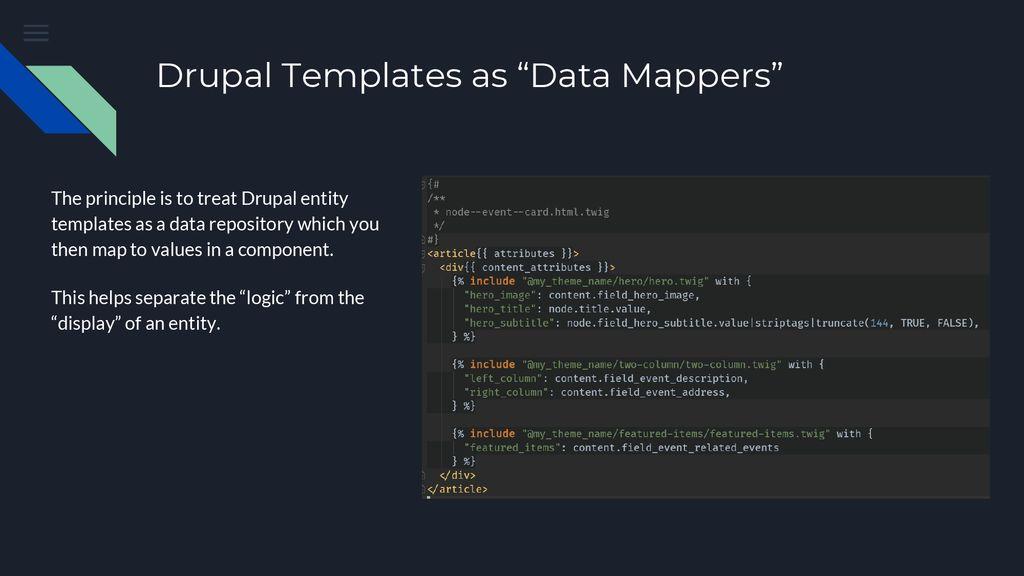 Drupal 8 Get Paragraph Field Value Twig