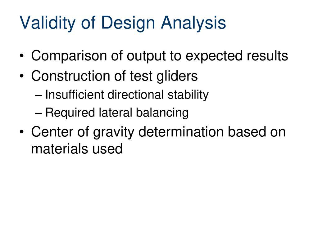 AERY Model Glider Software - ppt download