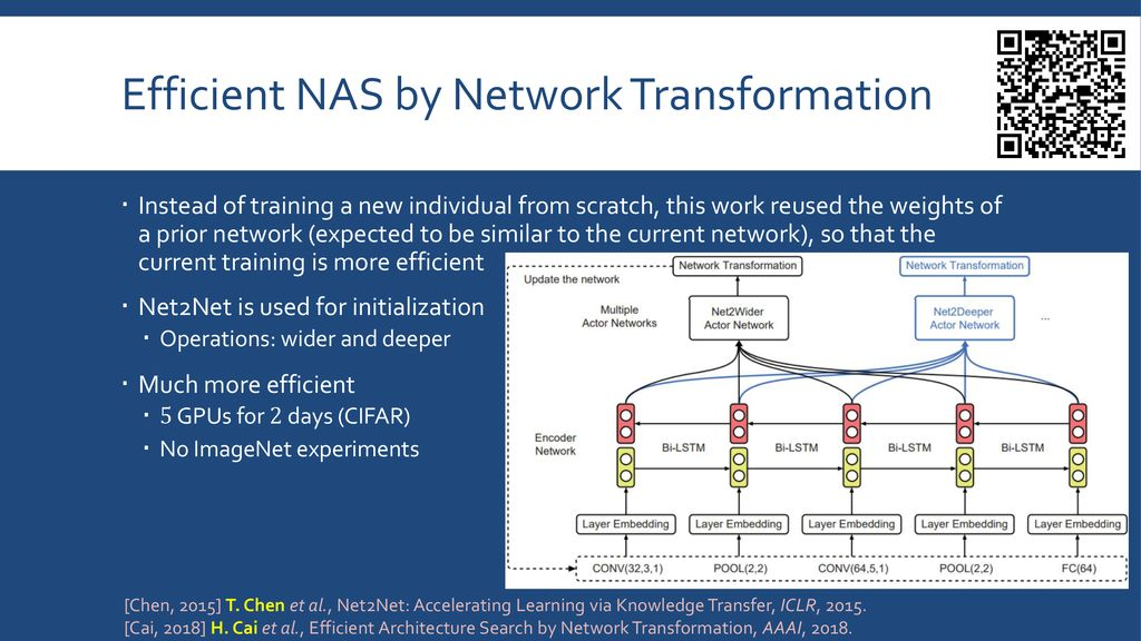 Neural Architecture Search: Basic Approach, Acceleration and