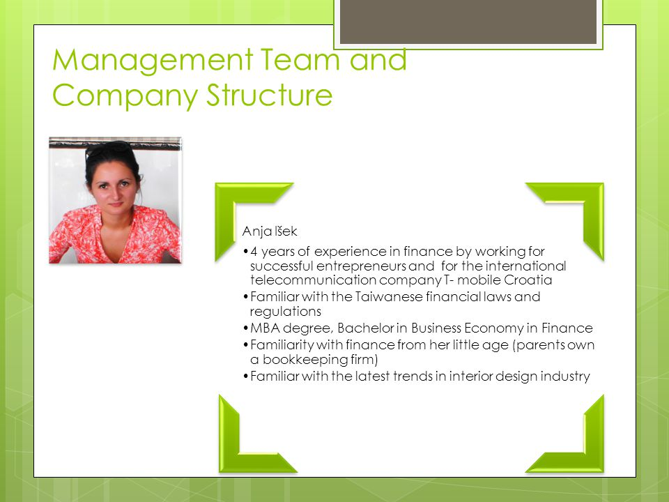 t mobile organizational structure