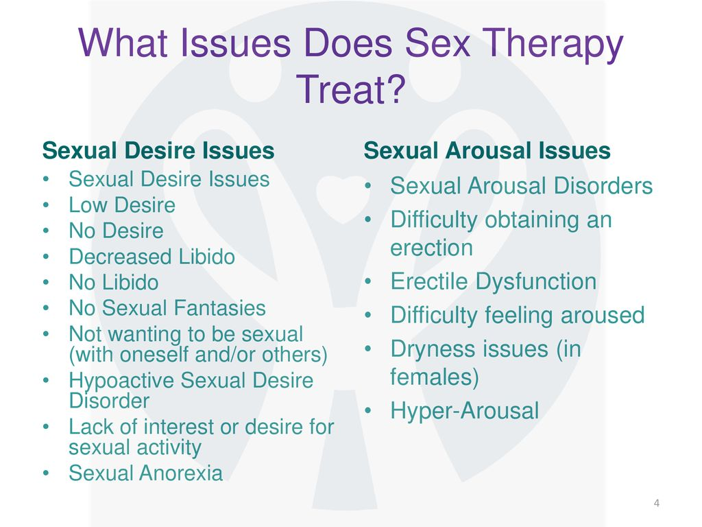Abnormal Sexual Desir Porn introduction to sex therapy - ppt download