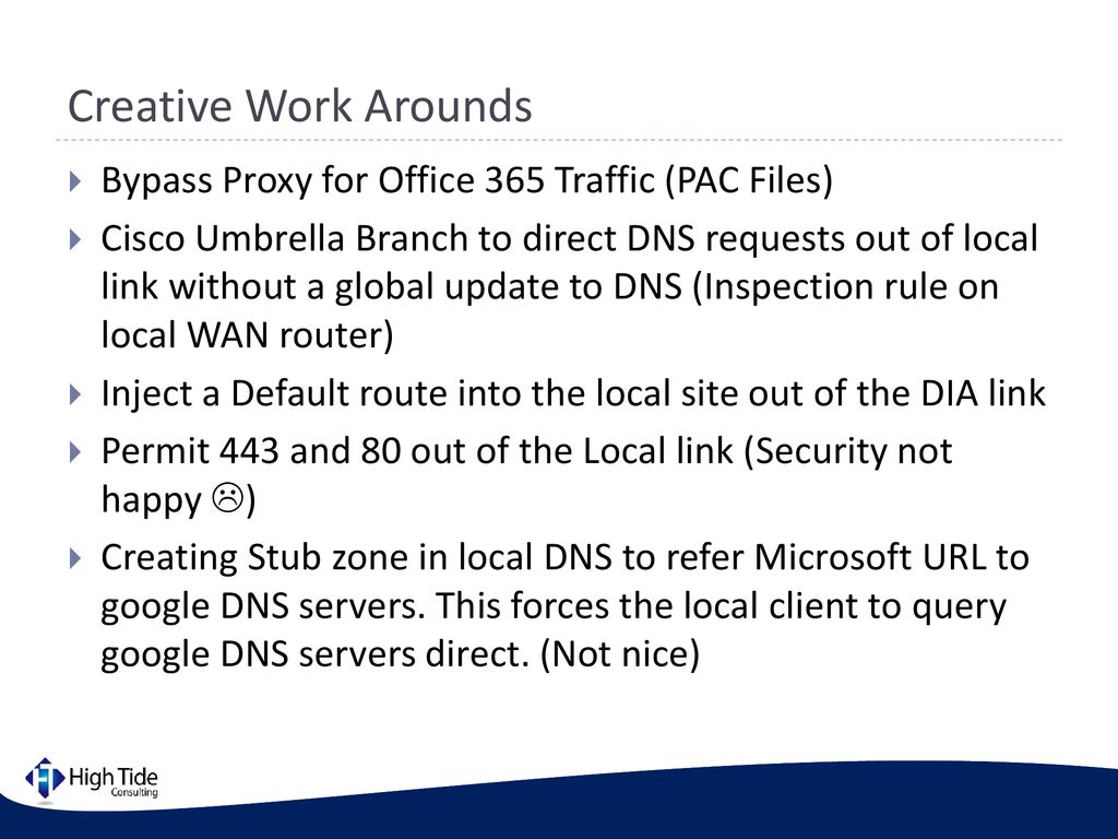 Office 365 – How NOT to do it UKNOF ppt download