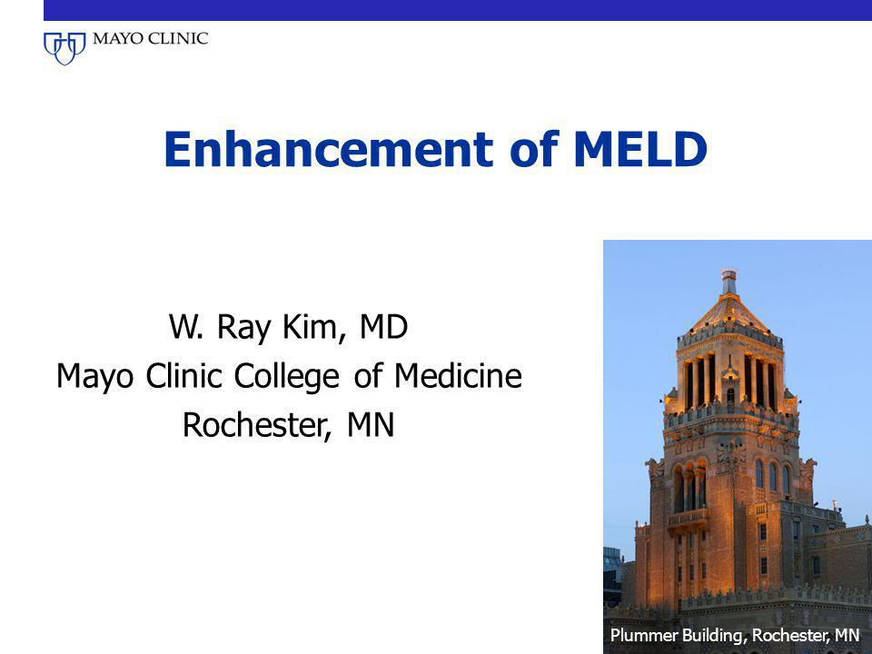 Mayo Clinic College of Medicine - ppt download