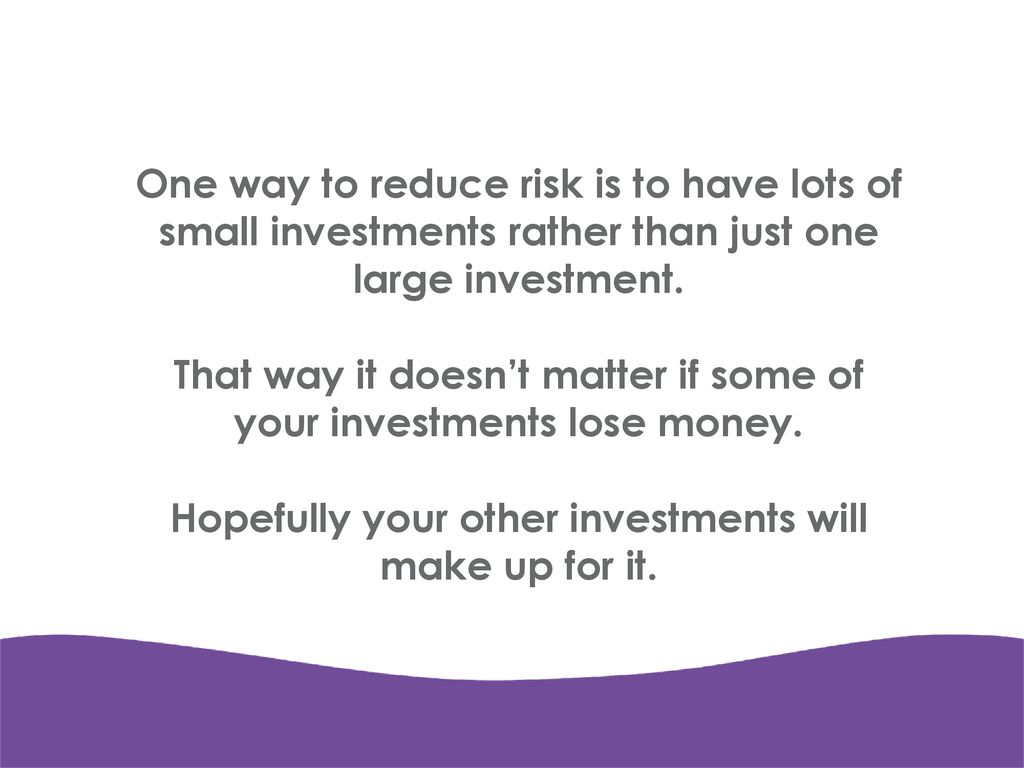 Investing Making your money grow  - ppt download