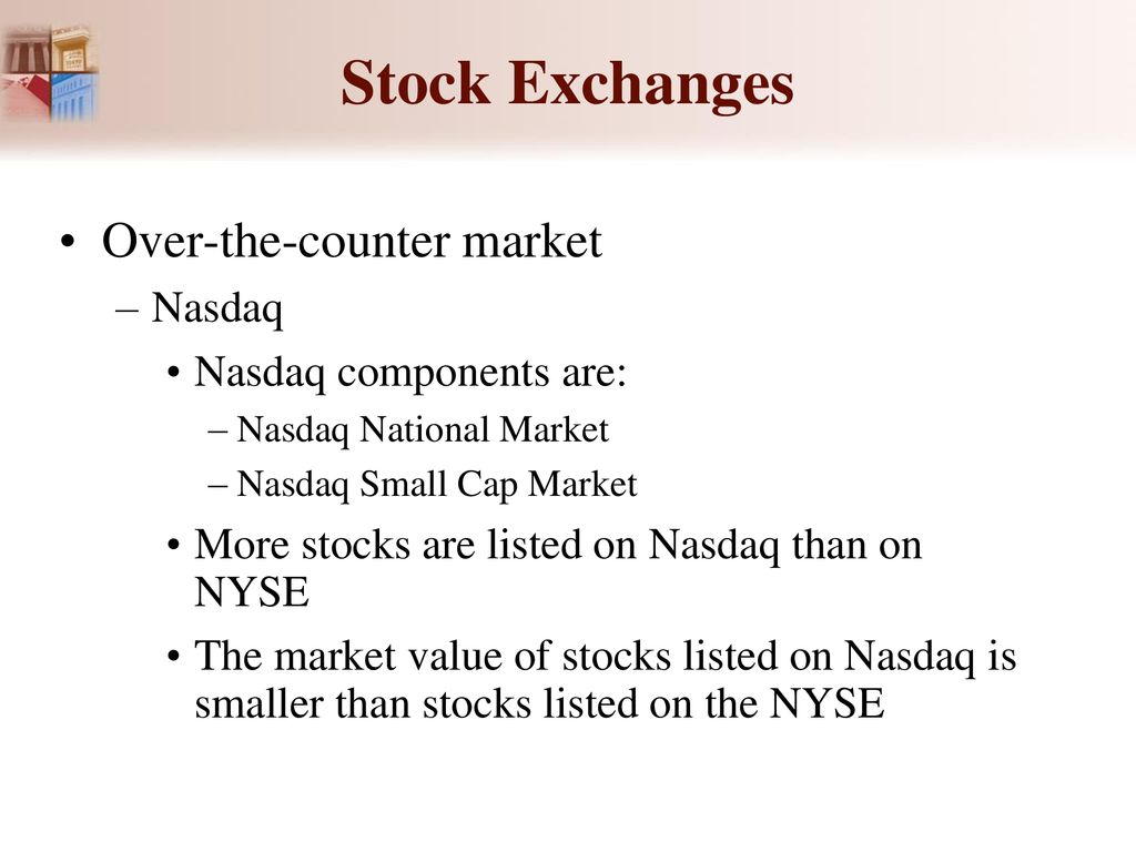 Chapter 10: Stock Offerings and Investor Monitoring - ppt