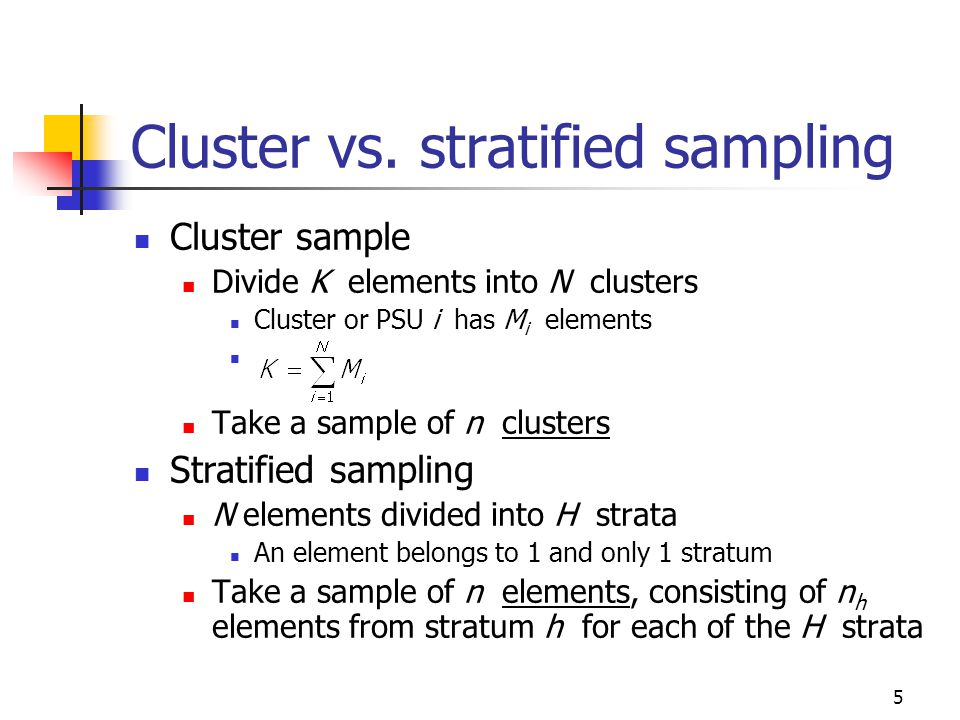 Cluster Sampling Example Image Collections Example Cover Letter