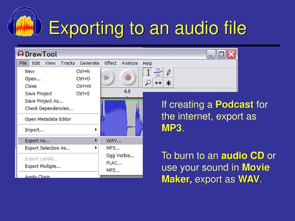 How To Have Fun With Sound - ppt download