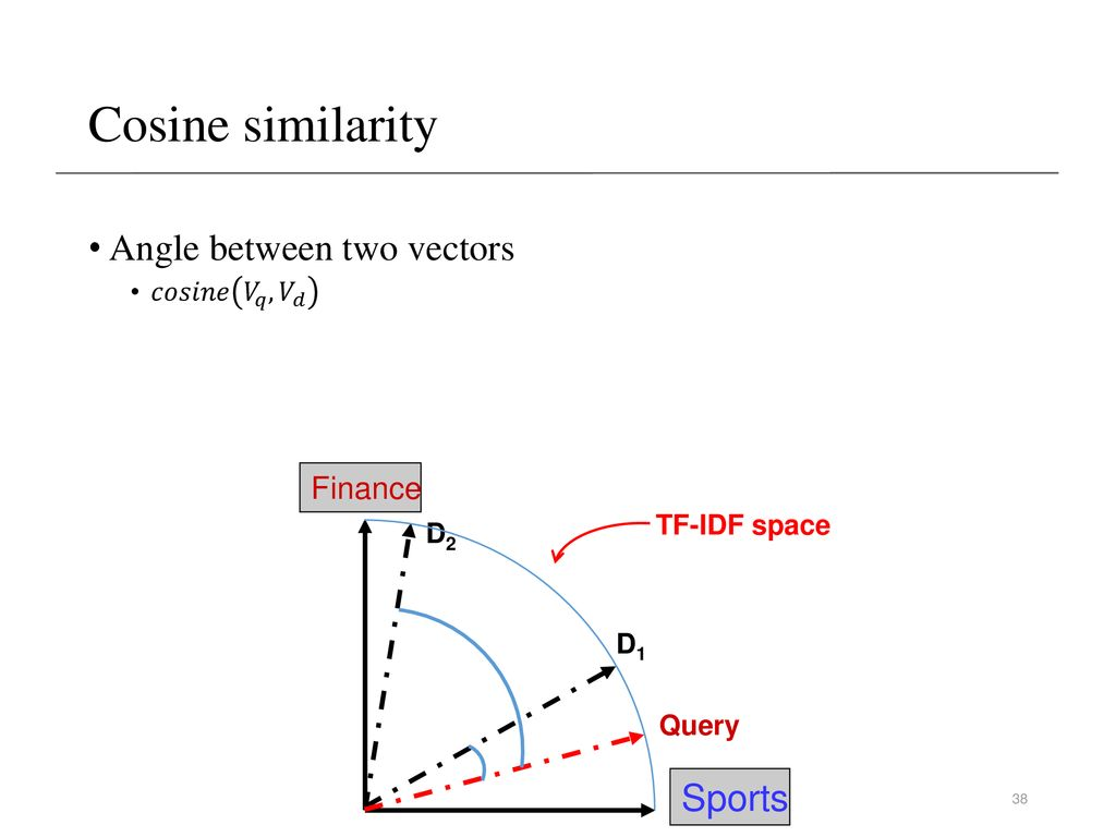 Lecture 4 - Text Retrieval Models - ppt download