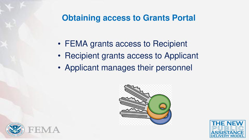 Operational Delivery for Recipients and Applicants - ppt