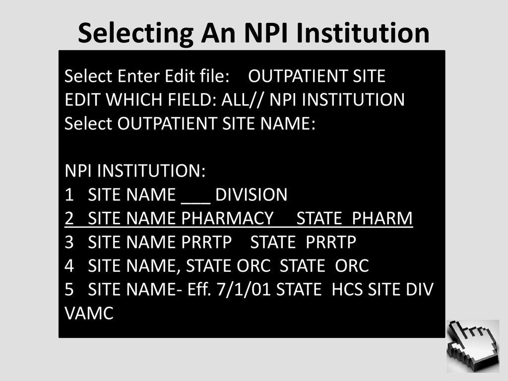 ePharmacy Training for Pharmacy ADPACs and Informatics Staff
