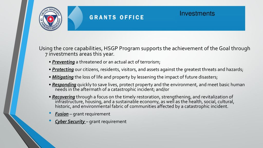 Hsgp investments mcclary investments