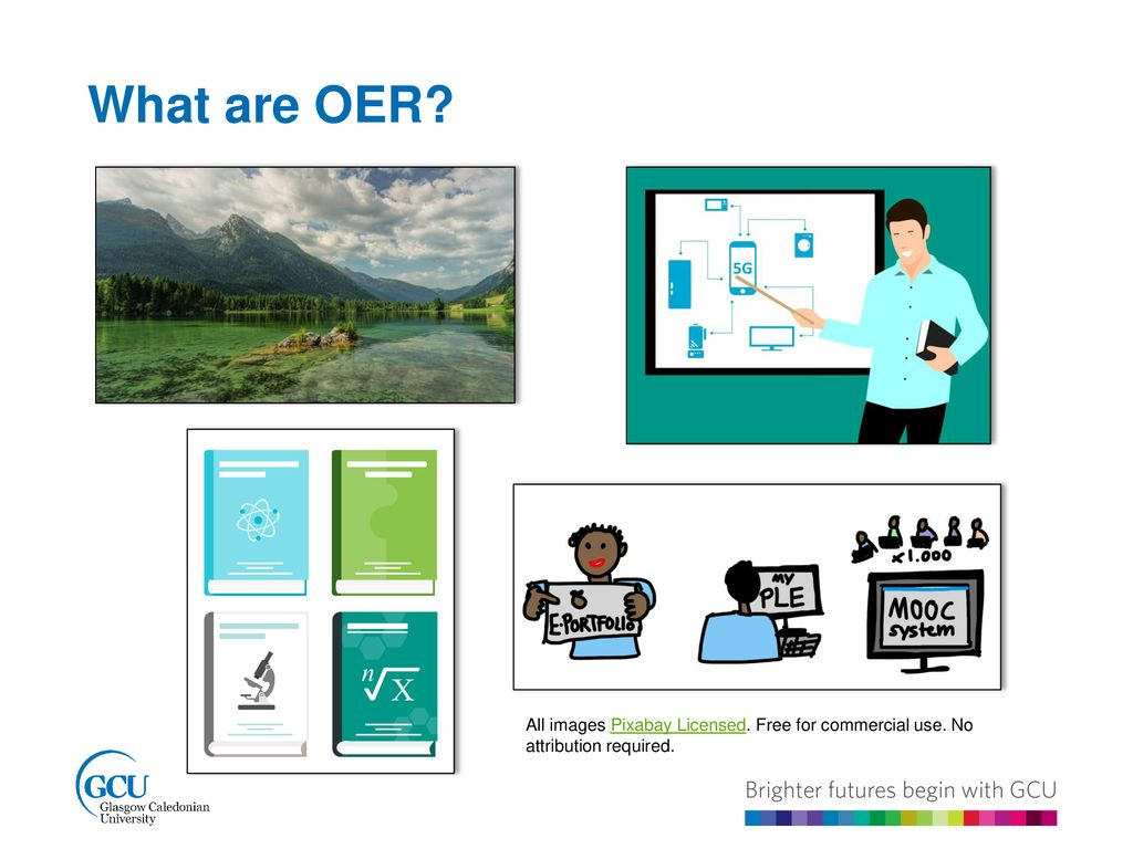An introduction to Open Educational Resources (OER) - ppt download