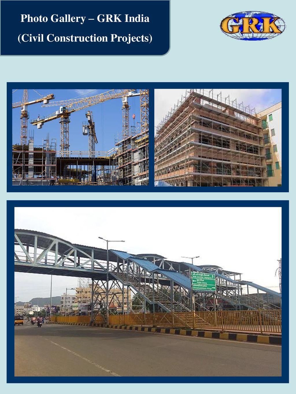 GRK Engineering (India) Pvt  Ltd - ppt download