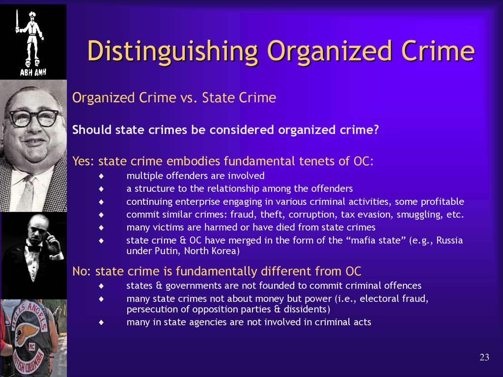 Image result for merger of state and organized crime