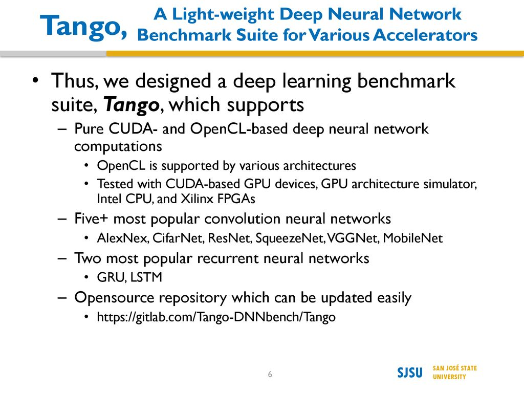Detailed Characterization of Deep Neural Networks on GPUs