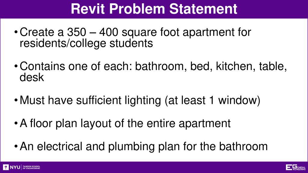 Revit Plumbing Plan